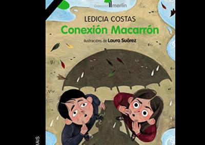 Conexión Macarrón